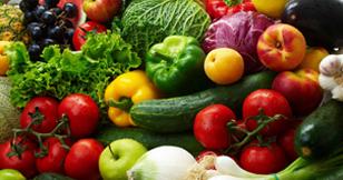 Овощи оптом